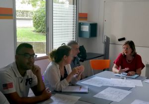 rencontre inclusion numérique des salariés de structures d'insertion JNAI 2018
